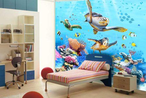 Murales camera bambini awesome lion king google zoeken - Murales cameretta bimbi ...