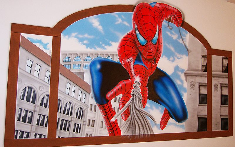 cameretta_spiderman_irilli_murales3